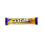 Cadbury 5 Star Chocolate Bar 48gr