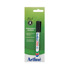 Artline Black Permanent Marker EK700