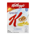 Kellogg's Special K Classic Cereal 375gr