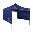 Blue Mountain Gazebo 3 x 3m