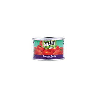 Miami Tomato Paste 115g