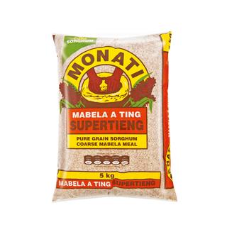 Monati Supertieng 5kg