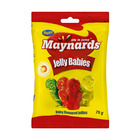 Maynards Enerjelly Babies 75g