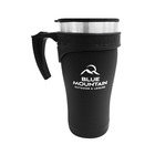 Blue Mountain Double Wall Travel Mug