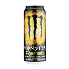 Monster Rehab Lemon Energy Drink 500ml