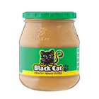 Black Cat Crunchy Peanut Butter 400g x 12