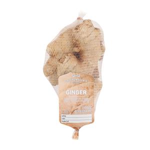 PnP Ginger in Netting