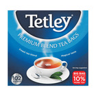 Tetley Black Teabags 102ea