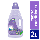 Sunlight Fabric Conditioner Lavender Smiles 2l