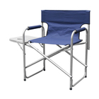 Blue Mountain Foldable Director Chair