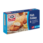 Sea Harvest Fish Friday in Batter 600g