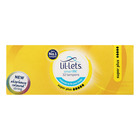 Lil-Lets Non-Applicator Tampons Super Plus 32s