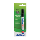 Artline Black Permanent Marker EK90