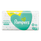 Pampers Wipes Sensitive Econo 2 x 56s