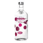 Absolut Cherry Vodka 750ml