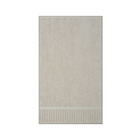 Colibri Velour Bath Towel Sand