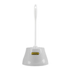 Addis Granite Toilet Brush Set