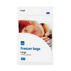 PnP Large Freezer Bags 25s