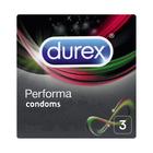 Durex Performa Condoms 3s
