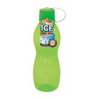 Lock & Lock Ice Bottle 620ml Green
