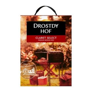 Drostdy-hof Claret 5 L