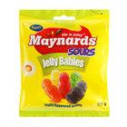 Maynards Energy Jelly Babies Sour 125g x 24