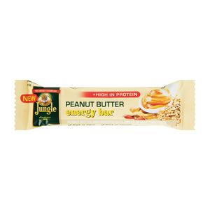 Jungle Peanut Butter Energy Bar 47g