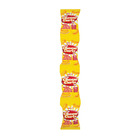Willards Cheese Curls Strip 14g 4ea