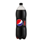 Pepsi Max Plastic Bottle 2l