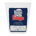Salgo Refined Coarse Salt 1kg