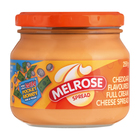 Melrose Cheddar Cheese Spread 250g