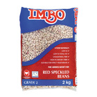 Imbo Red Speckled Beans 2kg