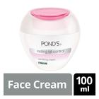 Ponds Lasting Oil Control Vanishing Cream For Very Oily Skin 100ml