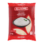 Allsome Thai Parboiled Rice 2kg