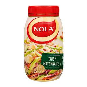 Nola Tangy Mayonnaise 750g x 12