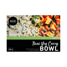 Kauai Thai Veg Curry Bowl 300g