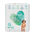 Pampers Pure Protect Size 2 Value Pack 24's