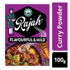 Robertsons Rajah Curry Powder Flavourful & Mild 100g
