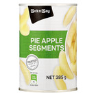 PnP Pie Apple Segments 385g