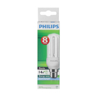 Philips Energy Save 14W Cool White Clip In