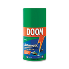 Doom Auto Reffil Mosquitoes &flies 240ml