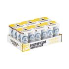 Southfields Hard Seltzer Lemon CAN 330ml x 24