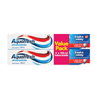 Aquafresh Fresh & Minty Family 100g 2ea