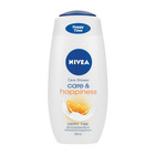 Nivea Shower Cream Happy Tim E 250 Ml