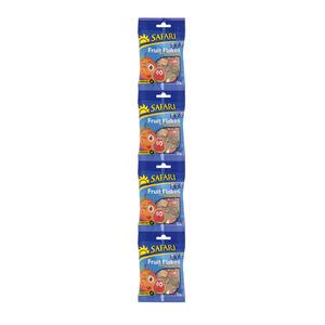 Safari Fruit Flakes 4s