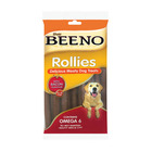 Beeno Rollies Smoked Bacon 120g