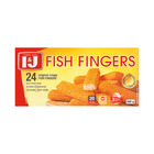 I&J Original Fish Fingers 600g
