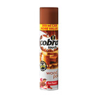 Cobra Touch Wood Polish Potpourri 300ml