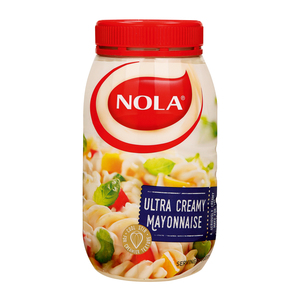 Nola Mayonnaise Creamy Style 730g