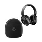 Volkano Harmon Bt Headphones+carry Case